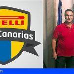 """La """"Copa Neumáticos Atlántico"""" estará en el """"Adeje"""" Santiago del Teide renueva su incondicional apoyo"""