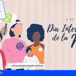 La Gomera celebra un completo programa de actos con motivo del Día Internacional de la Mujer