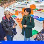 Ayto. de Arafo y Cabildo invertirán más de 840.000 euros en mejoras de las instalaciones deportivas