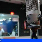 Cinco radios británicas emitirán desde Tenerife para  más de 1,5 millones de oyentes en Reino Unido