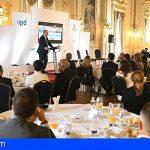 Canarias celebrará un Encuentro Internacional con expertos en energía marina y eólica offshore