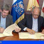 El Gobierno transfiere más de 8 millones del FDCAN al Cabildo de La Gomera para invertir en 2019