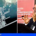 Madrid bloquea el Puerto de Fonsalía para impedir el desarrollo de Tenerife