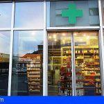 Los canarios ya pueden retirar sus medicamentos en todas las farmacias de España gracias a la receta electrónica