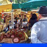 El Cabildo de Tenerife promueve la celebración de ferias de artesanía en los municipios de la Isla