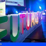 Arona | Futurismo ultima los detalles de su edición más internacional