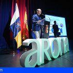 Arona : Una Gala especial para conmemorar el 25 Aniversario de La Escuela Oficial de Idiomas de Los Cristianos