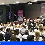 Más de 70 conductoras de Titsa participan en el 'IV Encuentro de Mujeres en el Transporte'