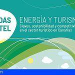 Tenerife | Ashotel organiza la jornada 'Energía y Turismo'