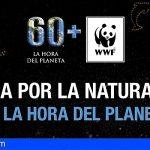 El Cabildo de La Gomera se suma a la 'Hora del Planeta' y apagará las luces de sus instalaciones