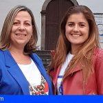 Candelaria Flores será la número dos en la lista del PP de San Miguel de Abona
