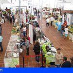 El Mercado del Agricultor de Arona celebra su cumpleaños con más de 1700 visitantes