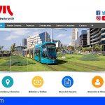 Metrotenerife aprueba la creación de una bolsa de trabajo de 30 plazas para el puesto de conductor