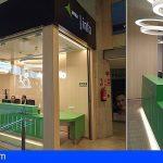 El Aeropuerto de Tenerife Norte inaugura una nueva oficina de información a los pasajeros