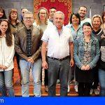 San Miguel acoge un nuevo PFAE de Atención Sociosanitaria a Dependientes