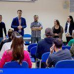 La Gomera | Un nuevo PFAE en San Sebastián que dará formación y empleo a quince desempleados