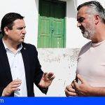 Arona | El PSOE solicita a Mena y Luis García que renuncien a las actas de concejales