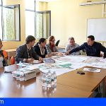 El nuevo Plan General de Arona toma  forma con las primeras reuniones técnicas