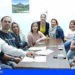 Los populares de Arona llevarán al Pleno reivindicaciones en materia de seguridad y limpieza