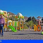 Llano del Camello disfrutará de su gran parque urbano y parque canino