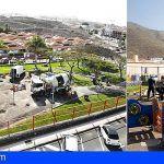 Adeje estrenará el mayor parque inclusivo del municipio