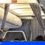 Más de un tercio de los españoles pagarían por tener relaciones íntimas un espacio reservado en el avión