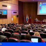 Tenerife   Policía Nacional; Conferencia sobre Protocolo de actuación en atentado terrorista