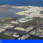El Índice de Producción Industrial de Canarias en enero, por encima de la media española