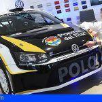 Canarias | Raúl Capdevila afronta una nueva temporada con el VW Polo N1