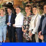 La Asociación Inmobiliarias Tenerife Sur muestra su postura frente al alquiler vacacional