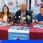 Granadilla | 'Sensaciones más que mar' fomenta la actividad pesquera y gastronomía en Los Abrigos