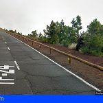 Circulaba en motocicleta a 176 Km/h en un tramo de 70 km/h en la TF-24 ( La Laguna- El Portillo)