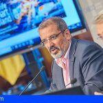 Se abre el plazo para participar en 'Tenerife Smart Island', simposio sobre innovación y nuevas tecnologías