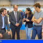 Tenerife Smart Island anima a la colaboración pública y privada para fomentar la innovación