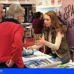 Tenerife promociona el turismo deportivo y de lujo en Holanda y Bélgica