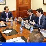 Arona inicia el proceso de inversión de 5,7 millones de euros en su transformación como destino turístico digital