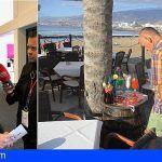 La llegada de turistas alemanes a la Isla se mantendrá estable durante 2019
