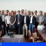Expertos de la UE analizan en Tenerife los avances de la señalización en materia de carreteras