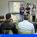 Granadilla | Comienza a andar la Primera Edición de los Cursos de Primavera de la UNED