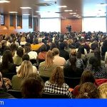 Cerca de 300 profesionales de Enfermería actualizan en Tenerife sus conocimientos sobre vacunación