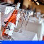 Los vinos de Tenerife se promocionarán en Madrid para facilitar su comercialización