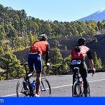 Última semana de inscripción para la Vuelta al Teide