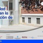 Sinpromi y el CAF abordan la accesibilidad universal en la rehabilitación de viviendas