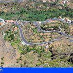 La Gomera   Inician este miércoles los trabajos de mejora del acceso a Valle Gran Rey