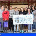 Arona | Alumnado del IES Ichasagua obtienen el primer premio en el Concurso Regional de Debate Escolar