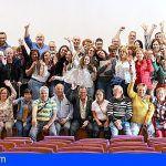 El Cabildo de Tenerife potencia la creación de redes municipales de asociaciones de vecinos