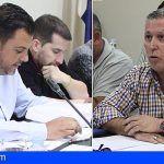 """CC Adeje pide explicaciones sobre la situación de """"investigado"""" del concejal Andrés Pérez en el caso Fundescan"""
