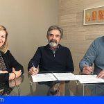Granadilla | El Ayuntamiento y el ITER colaboran para impulsar la mejora ambiental en el municipio