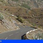 El Cabildo de La Gomera adjudica la mejora del acceso a Alojera