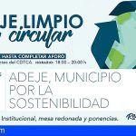El periodista ambiental José Luis Gallego ofrecerá dos charlas en Adeje